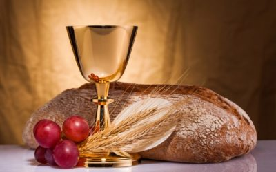 Week 12: Doctrine and Covenants 27–28