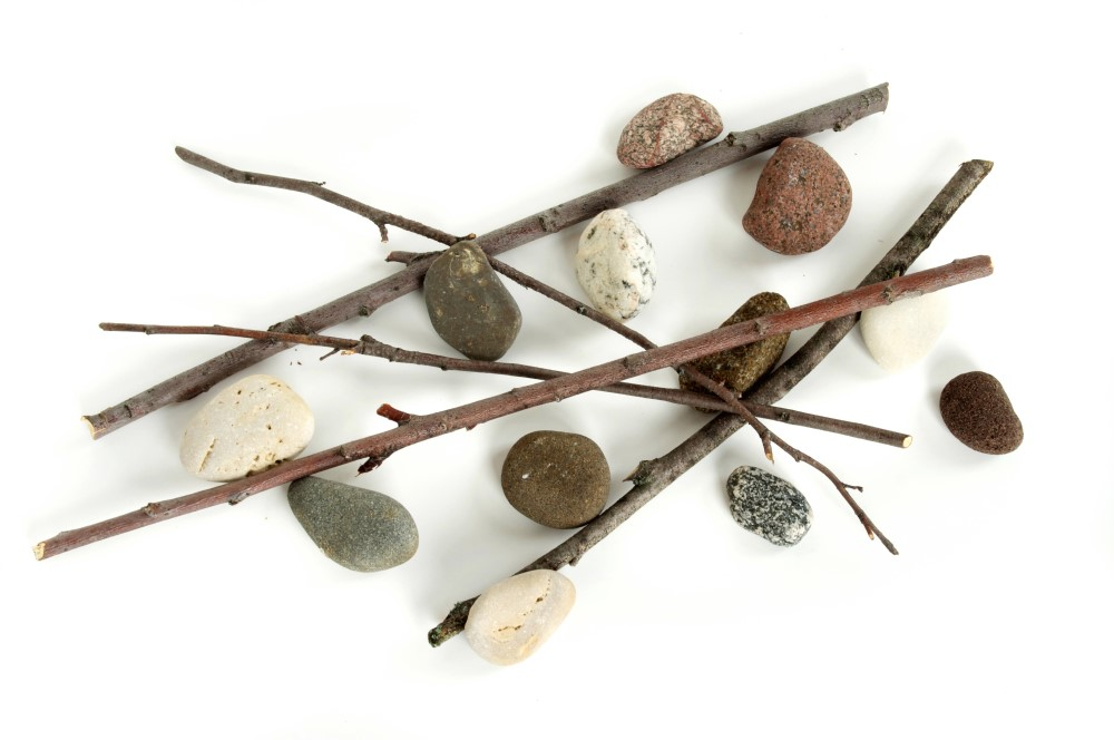 Physical Objects of Faith and Revelation: Part 2, Rods and Seer Stones