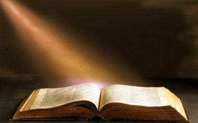Church Doctrine 08, Scripture, Beginner Level 100